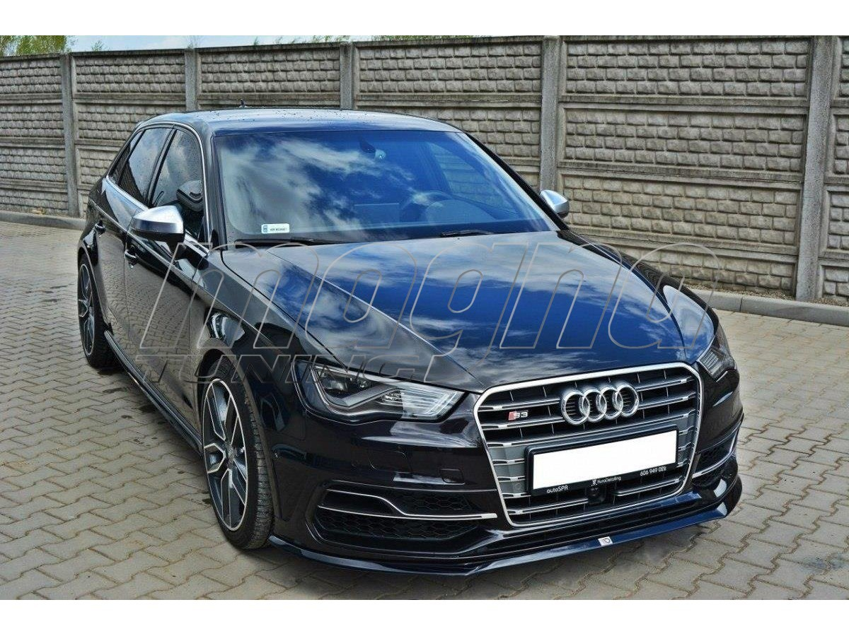 Audi S3 8V M2 Frontansatz