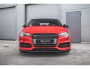 Audi S3 8V MX Front Bumper Extension