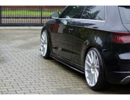 Audi S3 8V Master Seitenschwelleransatze