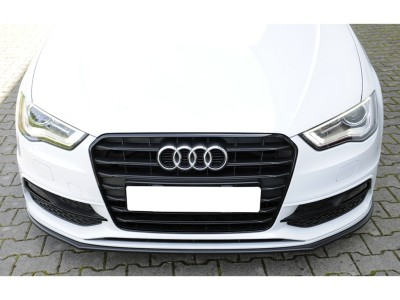 Audi S3 8V Redo Front Bumper Extension