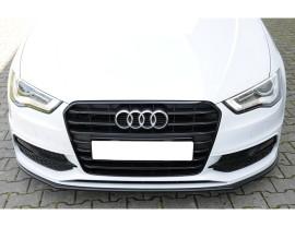 Audi S3 8V Redo Frontansatz