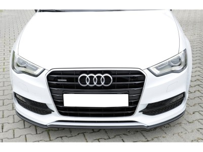 Audi S3 8V Redo-X Front Bumper Extension