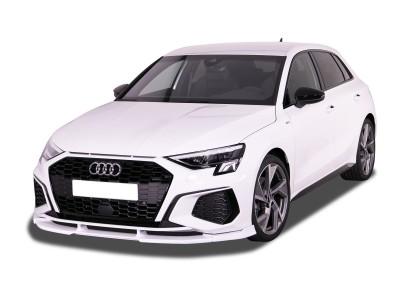 Audi S3 8Y Verus-X Front Bumper Extension