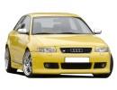 Audi S3 Bara Fata Rial