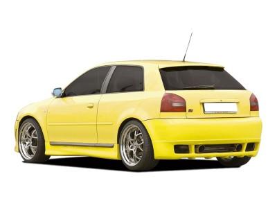 Audi S3 Bara Spate Rial