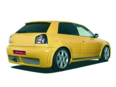 Audi S3 Bara Spate XXL2-Line