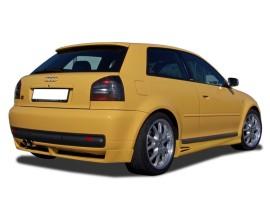 Audi S3 GT5 Seitenschwellern