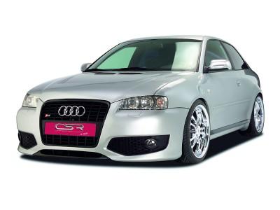 Audi S3 NewLine Front Bumper
