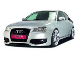 Audi S3 NewLine Frontstossstange