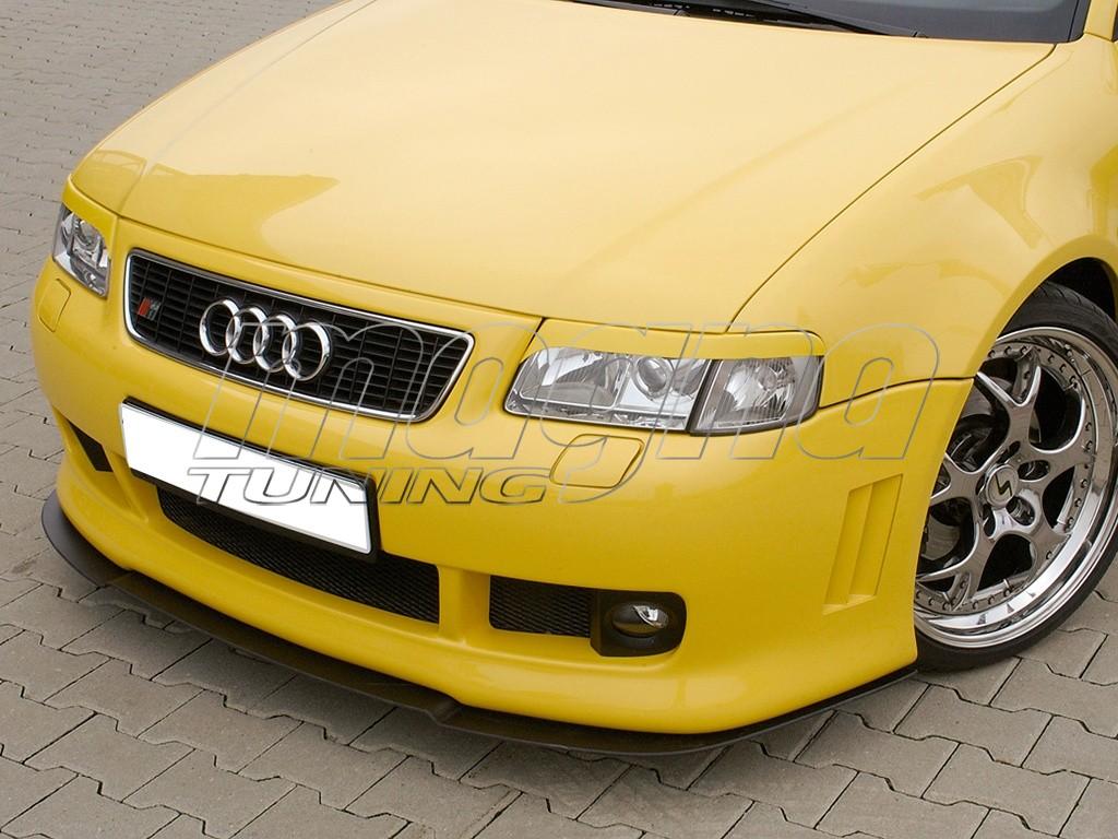 Audi S3 Rial Frontstossstange