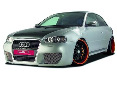 Audi S3 SFX Front Bumper