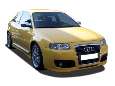 Audi S3 Singleframe Body Kit