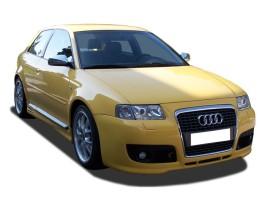 Audi S3 Singleframe Frontstossstange