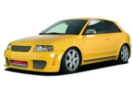 Audi S3 XXL-Line Front Bumper