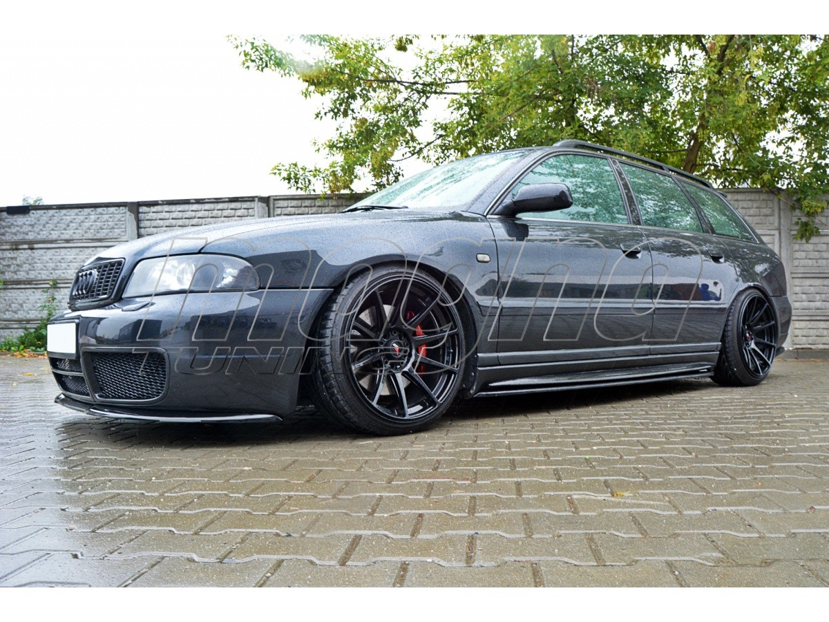 audi s4 b5 avant master body kit. Black Bedroom Furniture Sets. Home Design Ideas