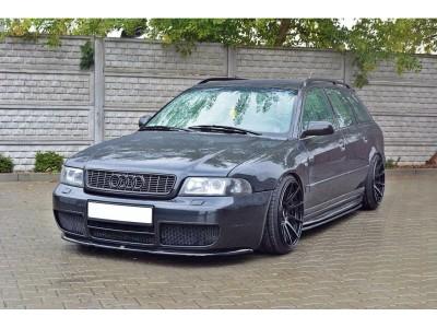 Audi A4 / S4 B5 - body kit, front bumper, rear bumper, side