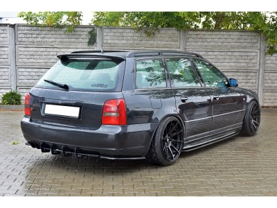 Audi S4 B5 Avant Master Rear Bumper Extension