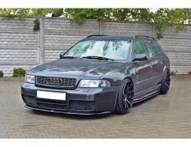 Audi S4 B5 Master Front Bumper Extension