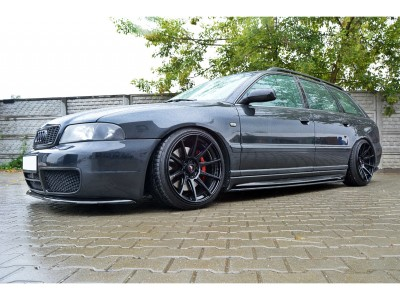 Audi S4 B5 Master Side Skirt Extensions