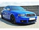 Audi S4 B6 / 8E Extensie Bara Fata MX
