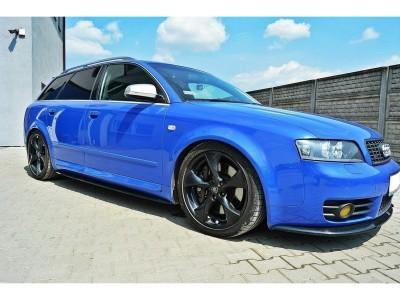 Audi S4 B6 / 8E Extensii Praguri MX