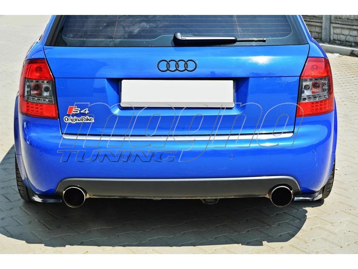 Audi S4 B6 8e Mx Body Kit