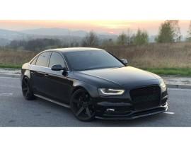 Audi S4 B8 / 8K Facelift MaxLine Body Kit