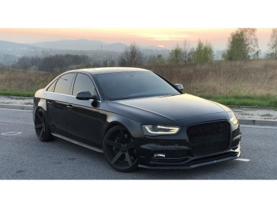 Audi S4 B8 / 8K Facelift MaxLine Body Kit