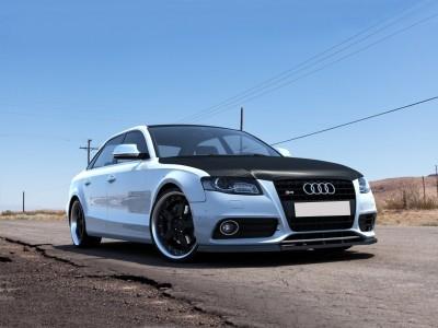 Audi S4 B8 / 8K MX Front Bumper Extension