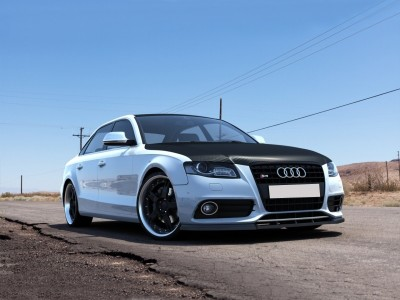 Audi S4 B8 / 8K MXS Front Bumper Extension
