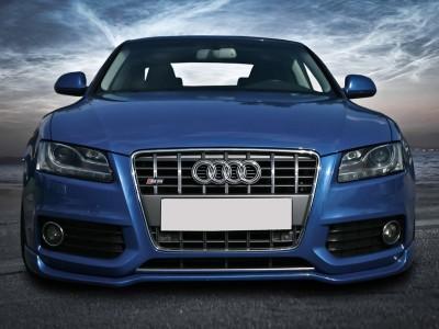 Audi S5 8T Enos Front Bumper Extension