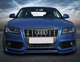 Audi S5 8T Enos Frontansatz
