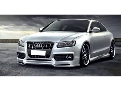 Audi S5 8T Extensie Bara Fata Speed