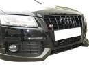 Audi S5 8T Extensii Bara Fata Exclusive Fibra De Carbon
