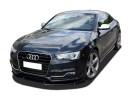 Audi S5 8T Facelift Extensie Bara Fata Verus-X