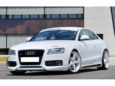 Audi S5 8T Recto Front Bumper Extension