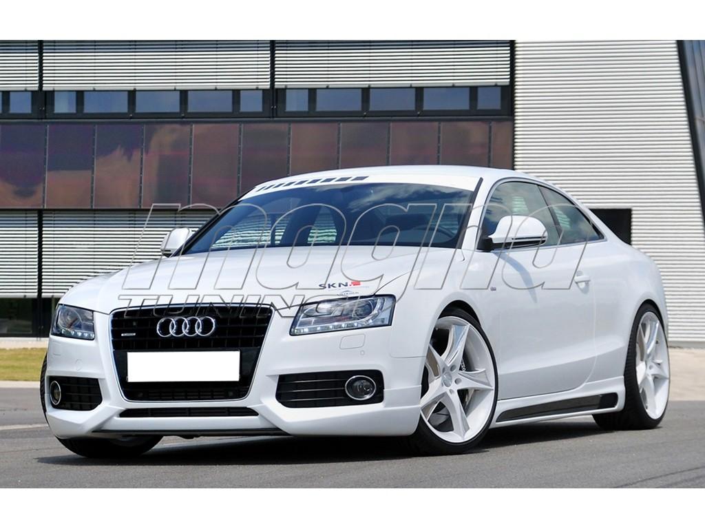 Audi S5 8T Recto Frontansatz