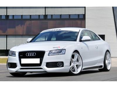 Audi S5 8T Recto-S Front Bumper Extension