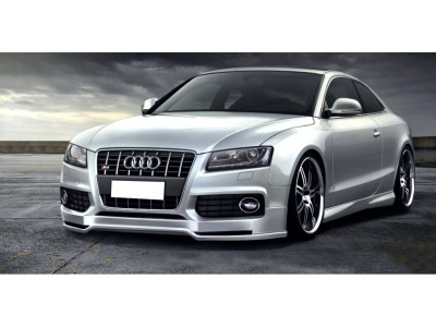 Audi S5 8T Speed-S Front Bumper Extension