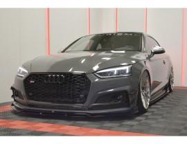 Audi S5 F5 Matrix Frontansatz