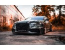 Audi S6 C7 / 4G Body Kit Monster Wide