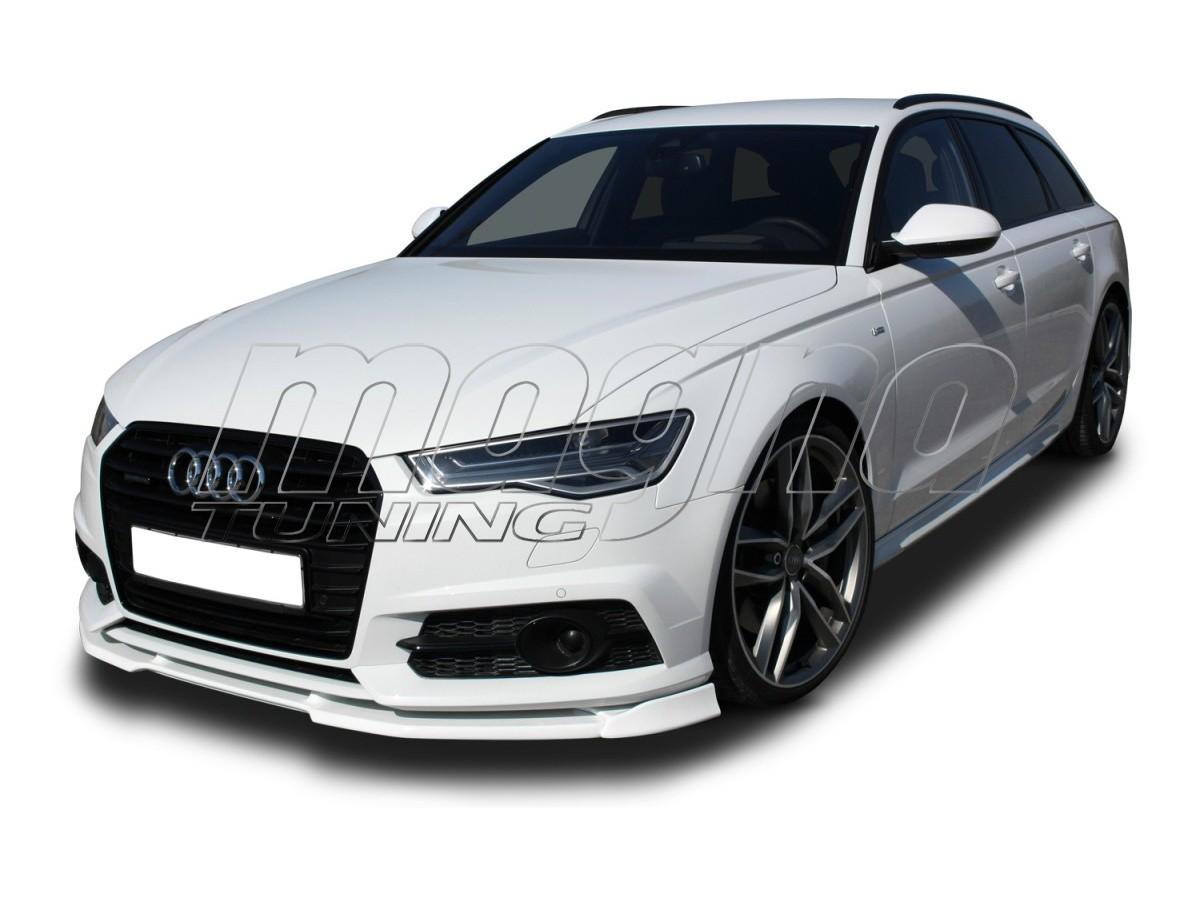 Audi S6 C7 / 4G Facelift V2 Frontansatz