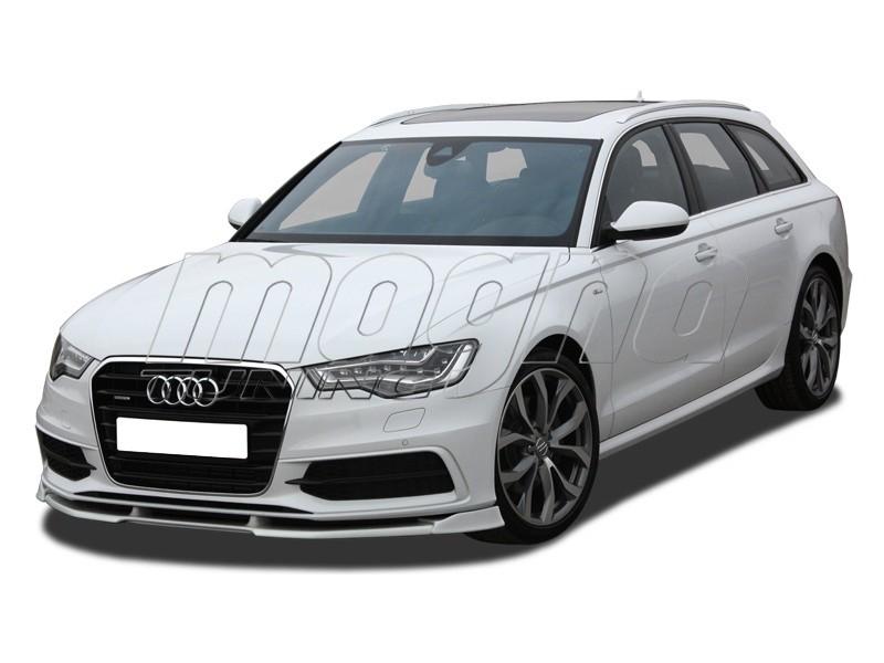 Audi S6 C7 / 4G Verus-X Frontansatz