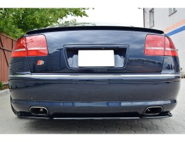 Audi S8 D3 / 4E MX Heckansatz