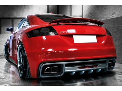 Audi TT 8J Bara Spate RS-Style