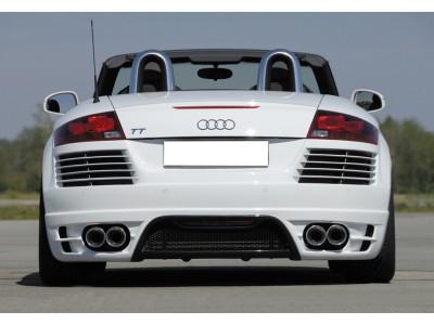 Audi TT 8J Bara Spate Recto