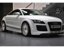 Audi TT 8J Body Kit R8-Look