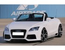 Audi TT 8J Body Kit Recto