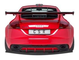 Audi TT 8J CX Rear Wing