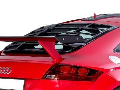 Audi TT 8J Citrix Rear Window Louver